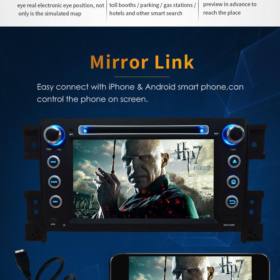"Perfect 7"" Octa Core 4G WIFI Android 8.1 4GB RAM 64GB ROM RDS Car DVD Multimedia Player Stereo Radio For BMW E90 E91 E92 E93 2005-2012 12"