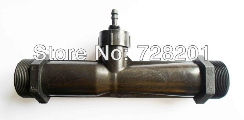 Lf-0200v/Вентури Jet устройства, 2 дюймов, сопротивление озона, эффективное смешивание, высокоэффективные смеситель воды газа, аксессуары