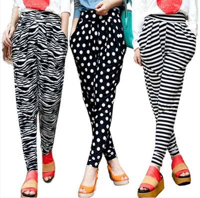 Lastest What Top To Wear With Harem Pants Harem Pants For Womens Outfits