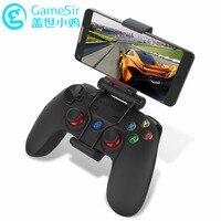 GameSir G3s Wireless Gamepad For PS3 Controller Bluetooth 4 0 2 4GHz Snes Nes N64 Joystick