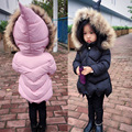 Girls Winter Coat Winter Children Boys Jackets Cartoon  Girls Winter Coat Kids Outerwear Baby Boys/girls Jacket Infant Clothes