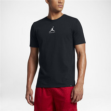 Nike Jordan Dry 23/7 Jumpman Men's training T-shirt #840395-010
