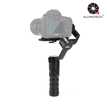 ALUMOTECH for Beholder DS2A 3 Axis Gimbal Stabilizer For DSLR Camera Video Photography Compare with Z