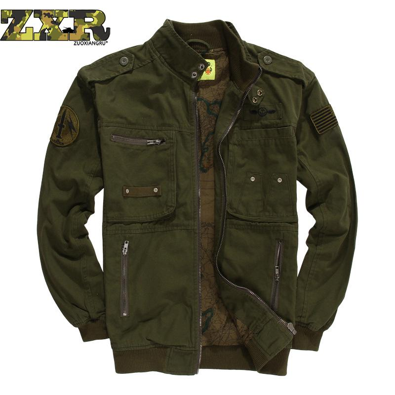 Field Survival Military Tactica Outdoor Jacket Spring And Autumn Jacket Men's Army Sports Male High Quality Jacket Hiking Jacket