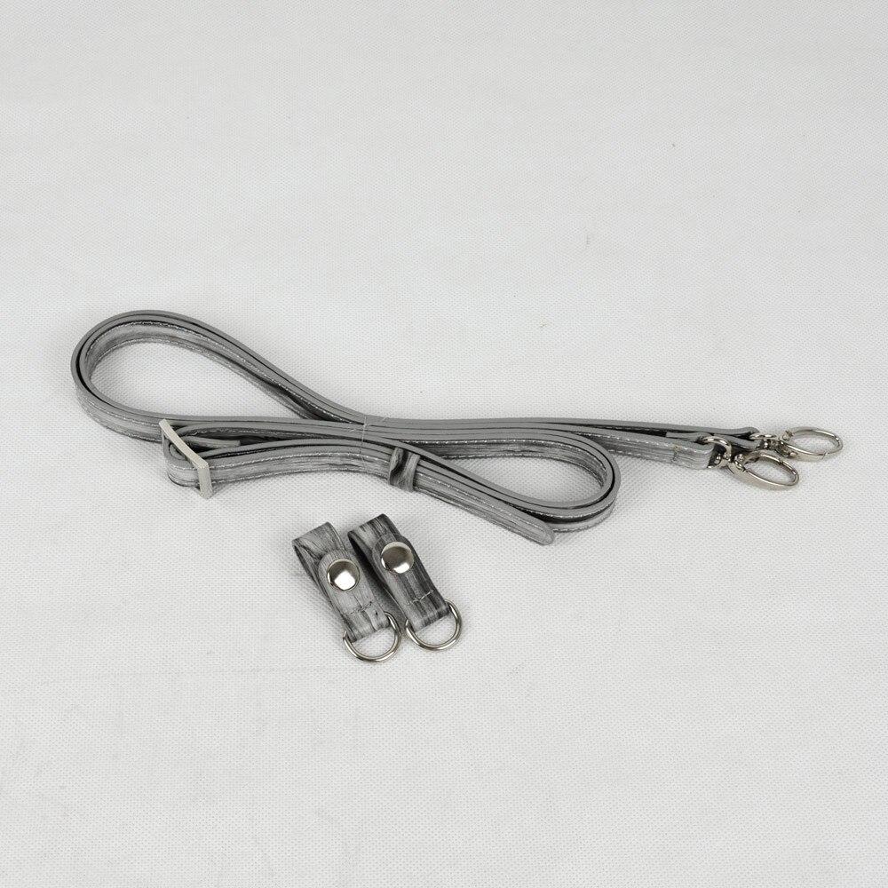 Image 5 - Tanqu new wood grain pattern Long Adjustable Strap Belt with hook clip closure for O Pocket Handles  for OBag  O Basket O Moonadjustable strapstrap adjusterhooks for straps -