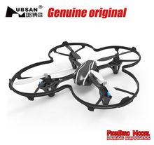 Подлинная Hubsan X4 H107L 4CH квадрокоптер rtf, Обновленная версия, Лучший компактный квадрокоптер вертолет игрушка