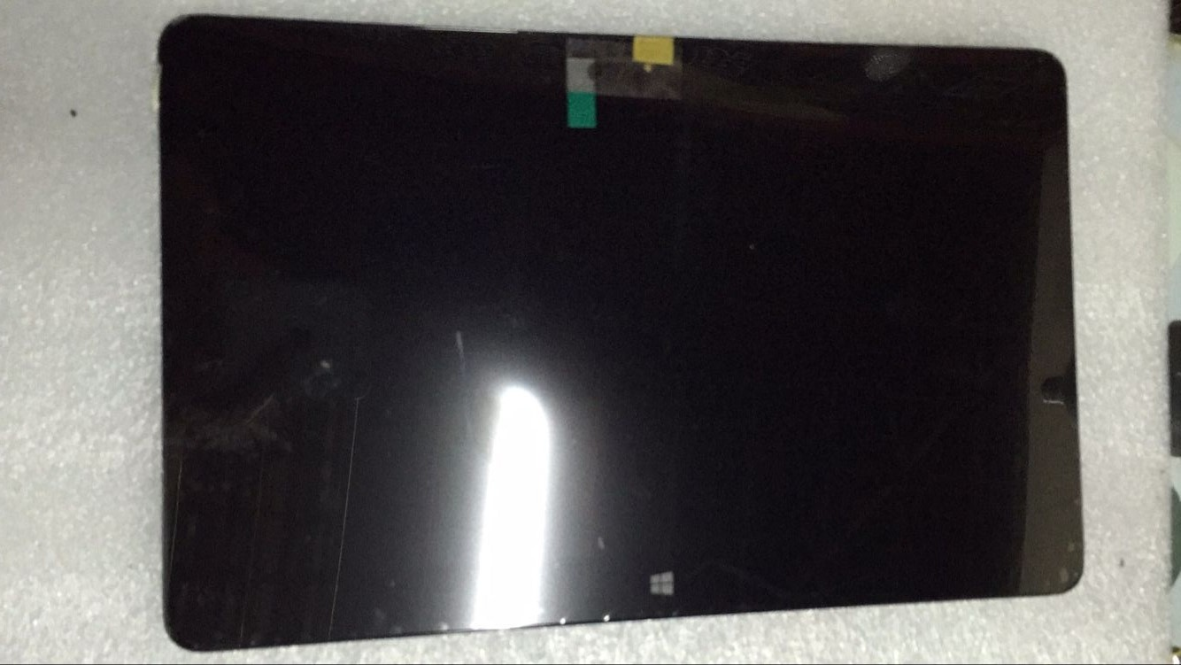 10.8 inch LCD display Touch Screen panel Digitizer Glass Assembly Replacement For Dell Venue 11 Pro 5130