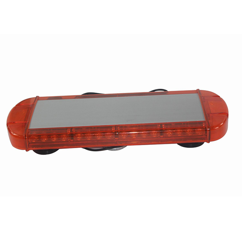 40W Car LED Strobe Warning Light Magnetic Base Car Roof Flash Lamp for Emergency Vehicles Automobiles HEHEMM in Signal Lamp from Automobiles Motorcycles