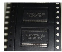 شحن مجاني! BQ77PL900DLR BQ77PL900 SSOP 48 جديدة ومبتكرة في المخزون