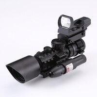 사냥 Riflescopes 전술