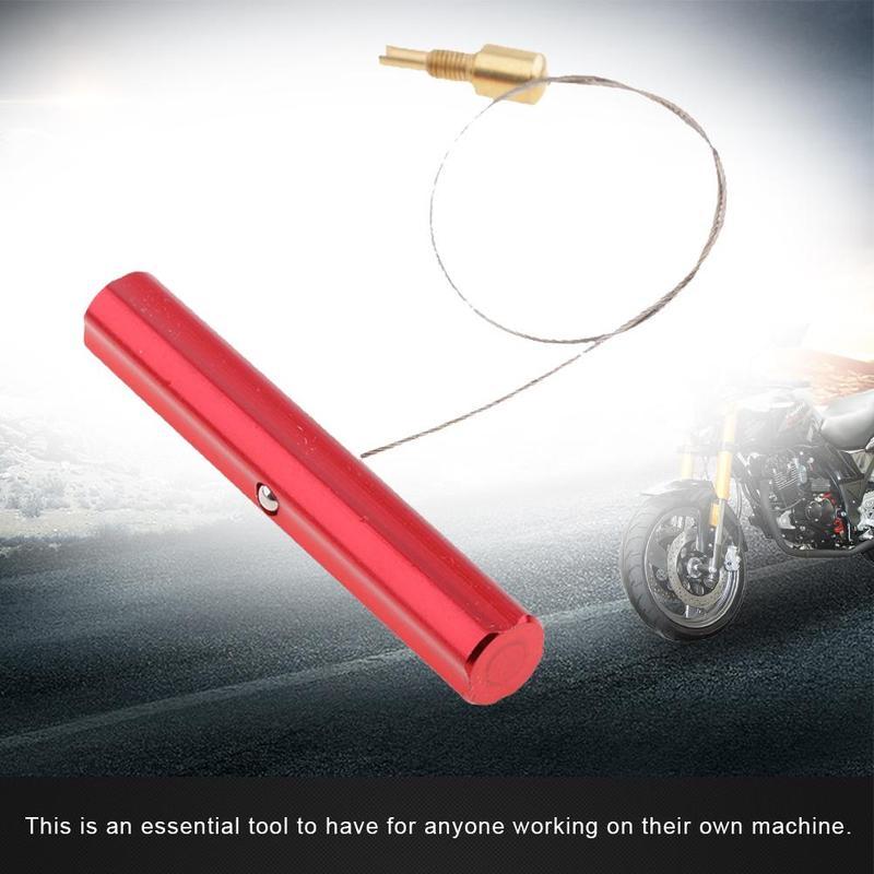 1pc Valve Stem Puller Installer Tool Motorcycle Dirt Bike ATV UTV Tube Installer Tyre Changing Air Valve Stem MTP0190