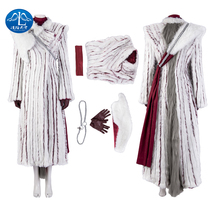 Manluyunxiao Daenerys Targaryen Cosplay Halloween Costume For Women Game of Thrones Season8 Dany Cos Sets Female Cloak Dresses