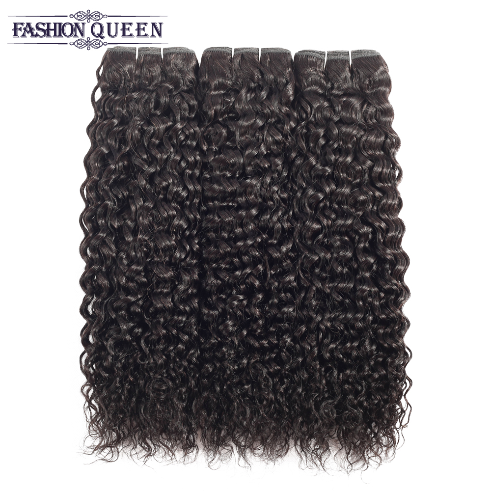 Afro Kinky Curly Hair 1 3 4 pc Natural Color 8 26inch Mogolian Hair Weave Bundles