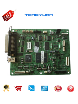 Free shipping 95% new original Formatter board for sumsung SCX-4521F sumsung 4521F JC92-01726D 3-pin printer part on sale