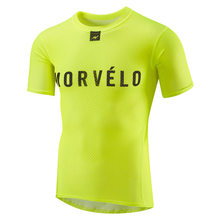 Pro Team Superlight сетка ткань Велоспорт базовый слой велоезда по дорогам на MTB нижнее белье быстросохнущая дышащая под жилет велосипедная рубашка