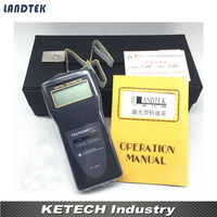 Portable Digital Industrial Tachometer 2.5~99 999 rpm DT2857|digital tachometer|portable tachometertachometer digital -