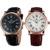 Forsining Clássico Negócios Minimalista dos homens Relógio Mecânico Automático Com Calendário Luminous Mãos Top de Luxo Da Marca de Relógio de Presente