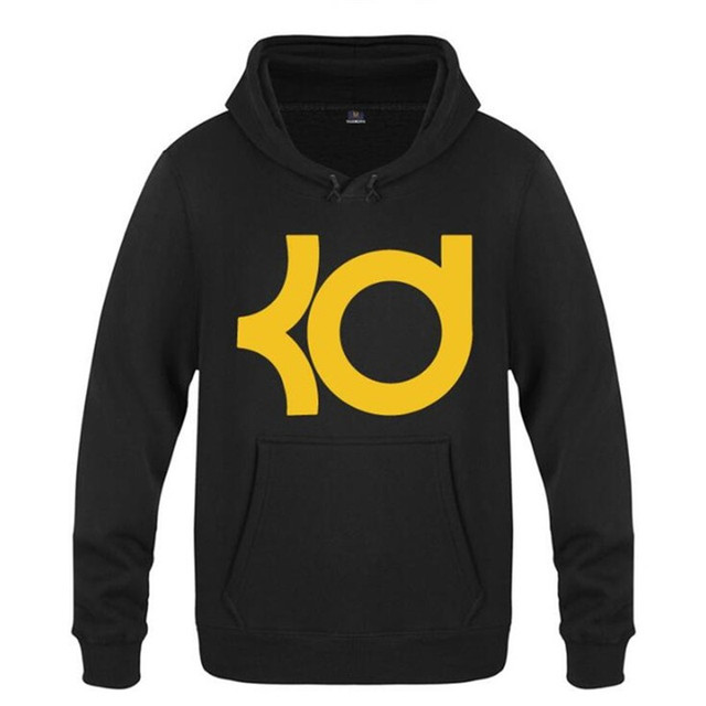 62c0e251 Hoodies Men Kevin Durant KD Logo Mens Hoodie Fleece Long Sleeve Skate Men's  Sweatshirt Winter Male Pullover Tracksuit Sudaderas