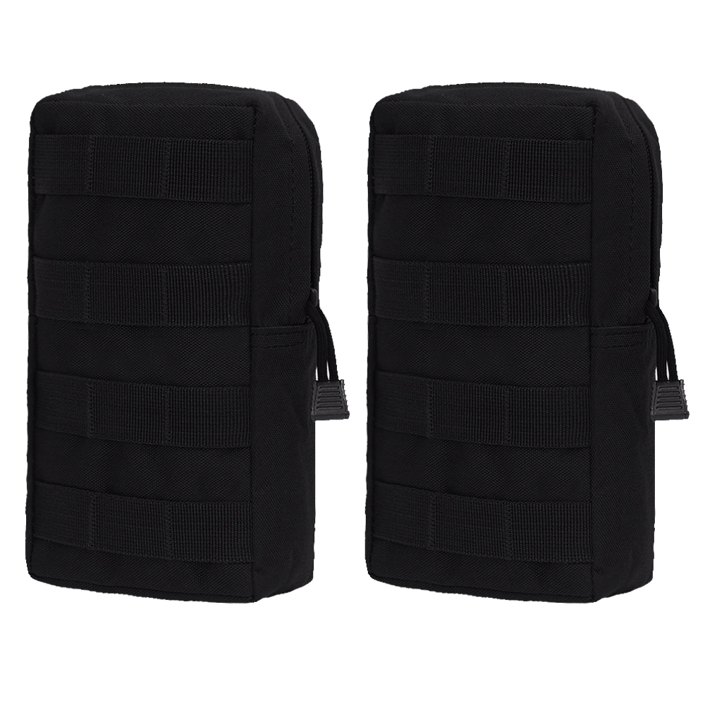 Sports Military MOLLE Pouch Vest Bag 51