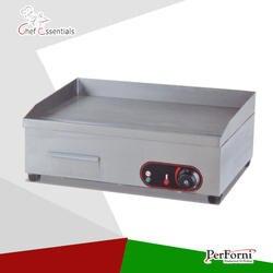 PKJG-EG818 Электрический гриль (плоский)/CE нормой. Для коммерческих Кухня