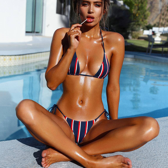 Sexy brazilian females