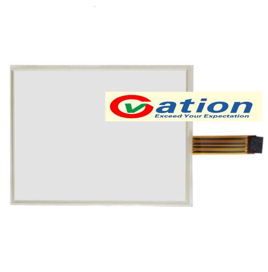 For 1500 2711P-T15C4D6 2711P-T15C4D7 Touch Screen 2711p t7c6a1 touch panel for allen bradley 2711p t7 repair replacement plus 700 touch screen all versions fast shipping