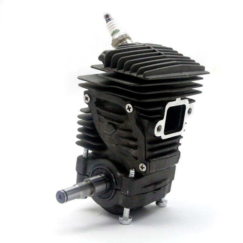 For Stihl MS171 MS181 MS211 Engine assembly,cylinder crankshaft bearings seals