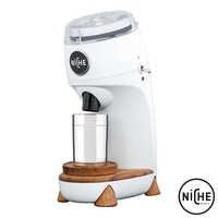 Welhome/WPM Niche Zero Residual Powder Cone Knife Electric Grinder Coffee Bean Grinding Machine WPM coffee machine
