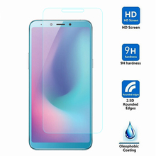 2PCS For Glass Samsung Galaxy A6S Screen Protector Tempered Film 9H