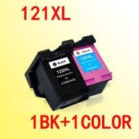 122XL FINE INK Cartridge For HP Deskjet 1000 1050 2000 2050 100 Quality Guarantee Freeshipping