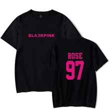 BLACKPINK T-Shirts (24 Models)