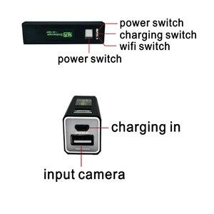 Image 5 - 2019 WIFI אנדוסקופ Borescope עבור אנדרואיד IOS Iphone אנדוסקופ מיני עמיד למים מצלמה 8LED 8MM קשה כבל אלחוטי USB אנדוסקופ