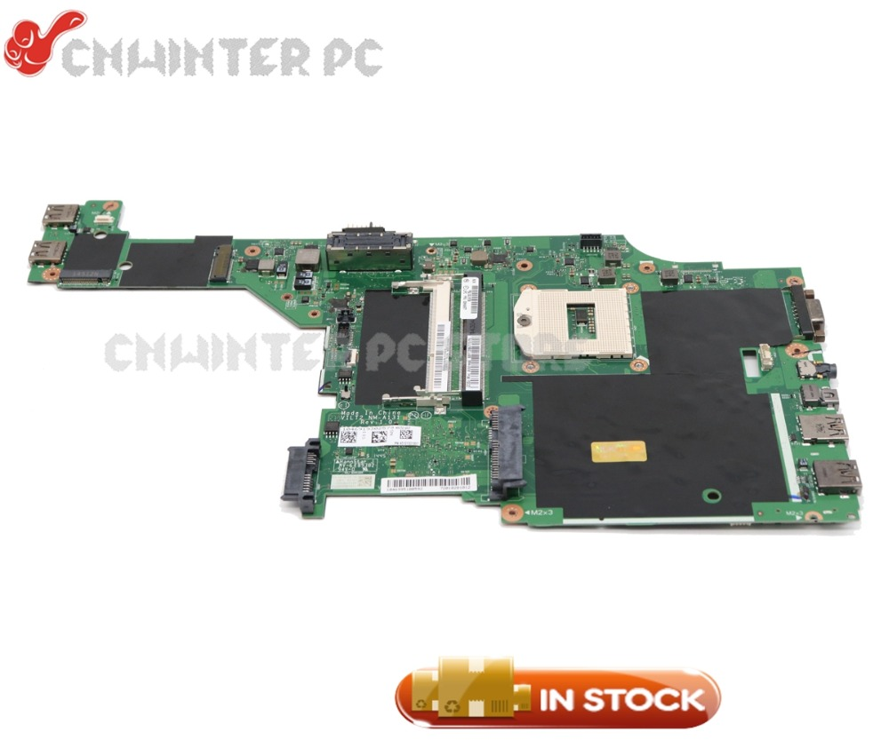 NOKOTION New 00HM977 00HM971 04X4082 04X4074 For Lenovo Thinkpad T440P Laptop Motherboard VILT2 NM-A131 MAIN BOARD HM86 nokotion brand new laptop motherboard fru 00hm977 00hm971 04x4082 04x4074 for lenovo thinkpad t440p vilt2 nm a131