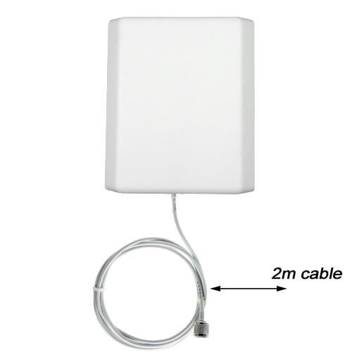 трехдиапазонный усилитель телефона ретранслятор 6