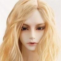 Глюино вампир Алхимик человека Бесплатная глаза 1/3 BJD Популярные BJD подарок куклы смолы цифры