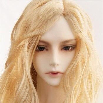 gift dolls resin figures Free eyeball resin