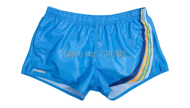Aliexpress.com : Buy Black white blue Brand men's nylon shorts ...