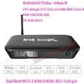 Amlogic S912 Qcta Core SKF-i8 Bluetooth 4.0 HD 4K Smart Android 6.0 TV Box 2GB/8GB Dual WiFi 2.4G/5G & Time Intelligent Display
