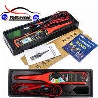 2017 MS8210 MS8211 Multi Function Auto Circuit Tester Multimeter Lamp Probe Light Diagnostic Tool Automotive Circuit
