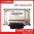 LittleMoon оригинальный новый двигатель компьютера ECU F01R00DF54 ME7 для Roewe 350 360 550 750 MG3 MG5 MG6