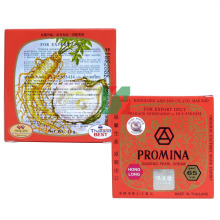 Promina Ginseng Pearl Cream whitening removal freckle and anti acne superfine cream for face