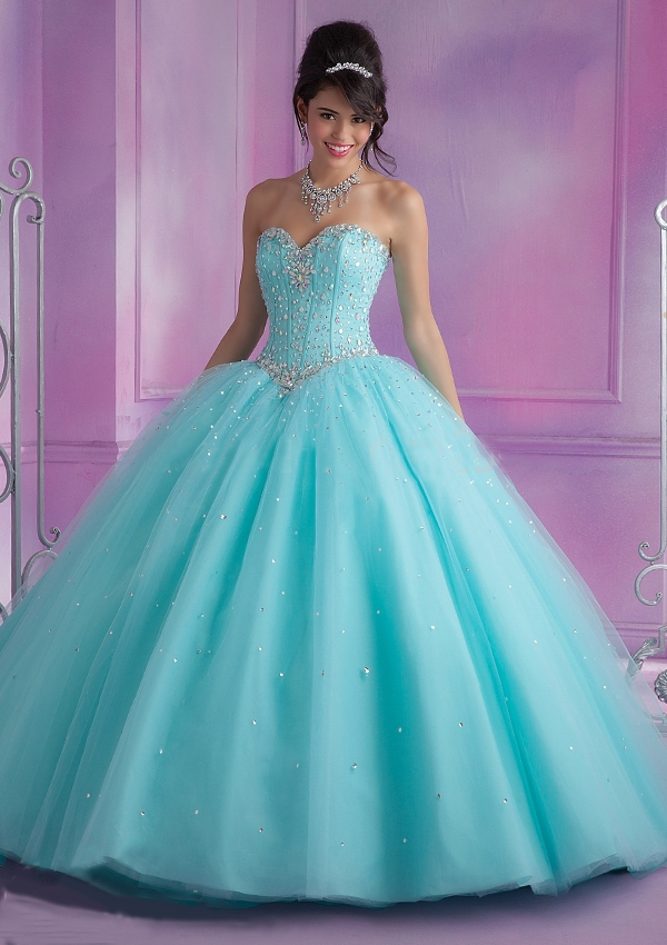 Aliexpress.com : Buy 2016 Latest Design Ball Gown Quinceanera ...