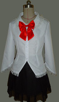 Customized From Death Note Misa Amane Cosplay Costume