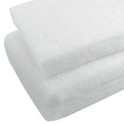 Aquarium Fish Tank White Economic Sponge Biochemical Filter 1M