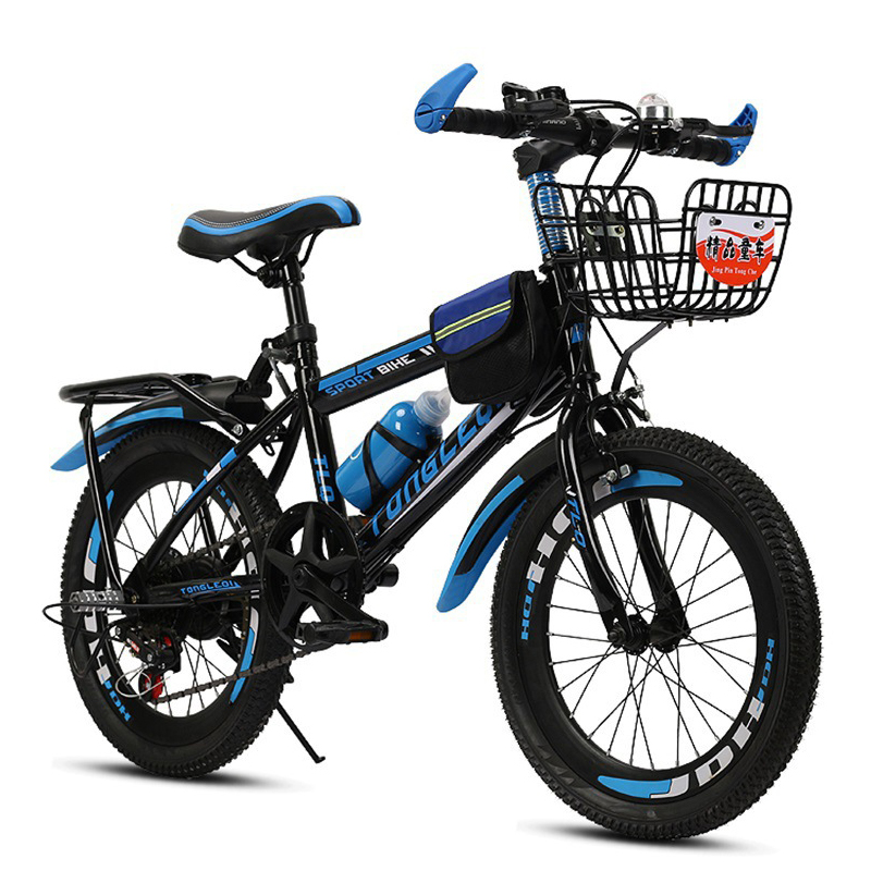 New 18/20/22/24inch Childrens mountain bicycle Single speed and 6 speed bike Boy and girl bicycle Spoke wheel mountain bikeNew 18/20/22/24inch Childrens mountain bicycle Single speed and 6 speed bike Boy and girl bicycle Spoke wheel mountain bike