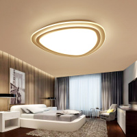 Surface Mounted Modern Led Acrylic Ultrathin Ceiling Lights For Living Room Light Fixture Indoor Lighting Home