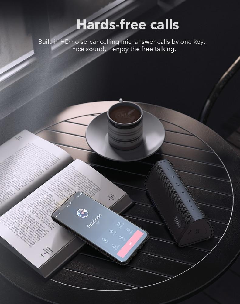 Bluetooth Portable Wireless 10W Loudspeaker Sound System 15