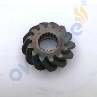 Voor YAMAHA Buitenboordmotor 115  130 HP Gear Pinion engranaje 6E5-45551-00 6E5-45551