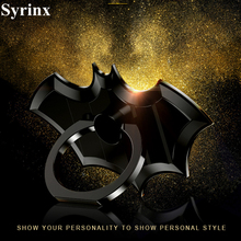 SYRINX Luxury For Batman Universal Finger Ring Smartphone Mobile Cell P