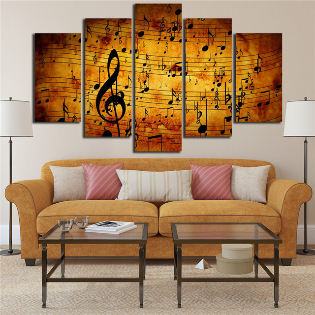 Aliexpress Buy Canvas Painting Wall Art Pictures For Living Magnificent Living Room International Painting